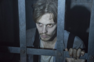 Castle Rock Season One review: hell is a Stephen King small town