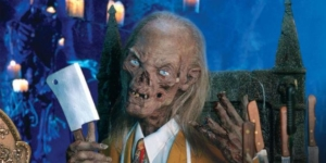 M Night Shymalan's Tales From The Crypt reboot definitely isn't happening
