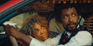 "Sorry To Bother You director Boots Riley: ""Trust me, it's sci-fi…"""