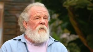 The Mandalorian adds Nick Nolte to the cast