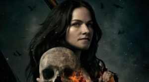 Van Helsing gets Season 4 and a new showrunner