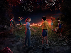 Stranger Things Season 3 gets a poster and July air date
