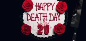 Happy Death Day 2U new trailer makes a killer comeback