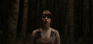 The Hole In The Ground horror trailer deals with a chilling imposter