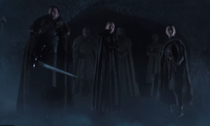 Game Of Thrones Season 8 new teaser reveals air date