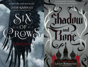 Netflix working on a series based on Leigh Bardugo's Grishaverse novels