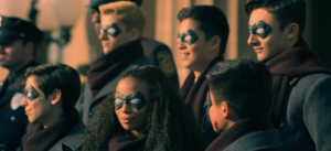 The Umbrella Academy new trailer wants to save the world