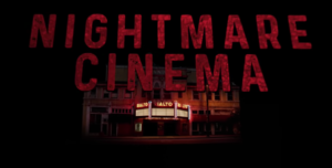 Nightmare Cinema new trailer sees Mickey Rourke's projectionist curate horrors