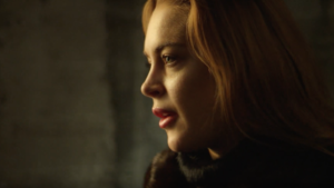Among The Shadows new trailer follows Lindsay Lohan on a werewolf hunt