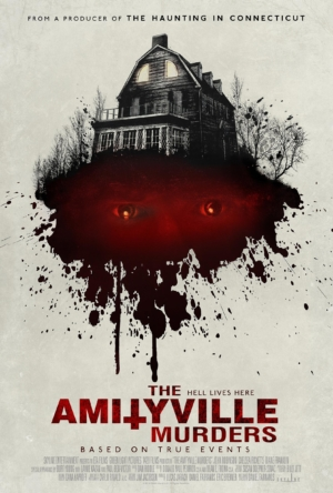The Amityville Murders new poster is watching you