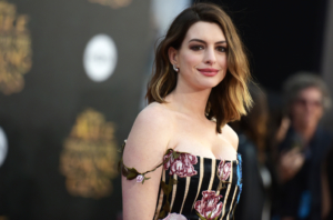 Robert Zemeckis' The Witches adaptation adds Anne Hathaway