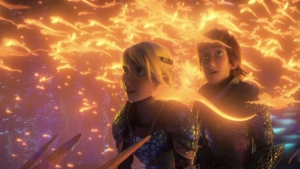 How To Train Your Dragon: The Hidden World film review: the final chapter