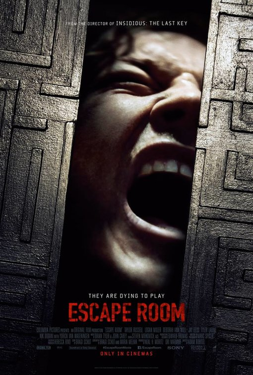 Escape Room film review: game on or game over?