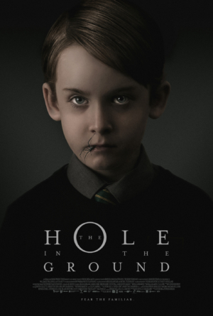 The Hole In The Ground new poster fears the familiar