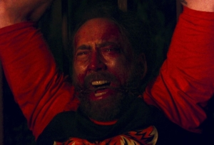 Nicolas Cage to star in Richard Stanley's Colour Out Of Space