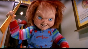 Syfy lands rights to Chucky and is working on a TV series