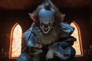 Stephen King's 'IT': A World-First Experiment needs you!