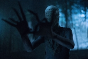 Creature performer legend Javier Botet on Slenderman and making monsters
