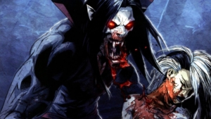 Ghostbusters 3 and Morbius get release dates from Sony