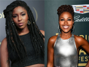 The Twilight Zone reboot adds Jessica Williams and DeWanda Wise