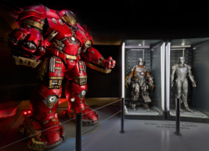 Win a family ticket to Marvel's Avengers S.T.A.T.I.O.N. at London ExCel with our competition