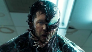 Win Venom on Blu-ray with our latest competition!