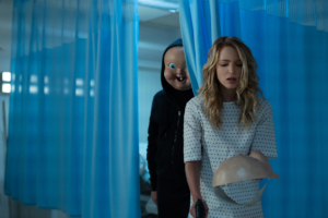Happy Death Day 2U film review: die another day, again