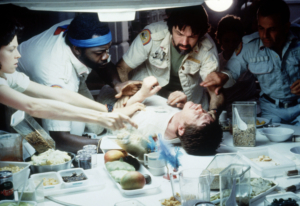 Alien 40th anniversary: Tom Skerritt talks chestbursters, Ridley Scott and Jones the cat