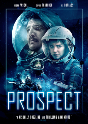 Prospect: release date and new images from indie sci-fi starring Pedro Pascal