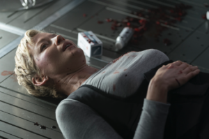 Nightflyers writer Jeff Buhler on George RR Martin, space and what's next for the human race
