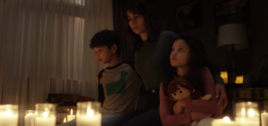 The Curse Of La Llorona new trailer wants your children