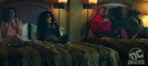 Doom Patrol expanded trailer introduces the characters