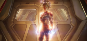 Captain Marvel new TV spot gives nods to the Avengers
