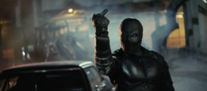 Rendel: Dark Vengeance exclusive clip brings the action