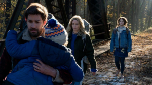 A Quiet Place 2 in talks with original cast to return