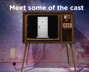 The Twilight Zone teaser videos: meet the cast of the West End stage show