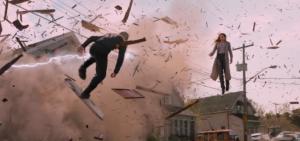 Dark Phoenix new trailer packs a super-powered punch