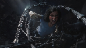 Alita: Battle Angel film review: Rodriguez and Cameron go big or go home