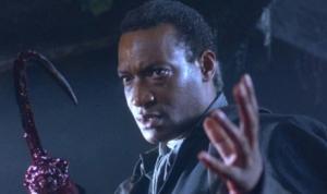 Jordan Peele's Candyman reboot hasn't approached Tony Todd
