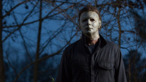 Halloween's Nick Castle on Michael Myers' return and Haddonfield memories