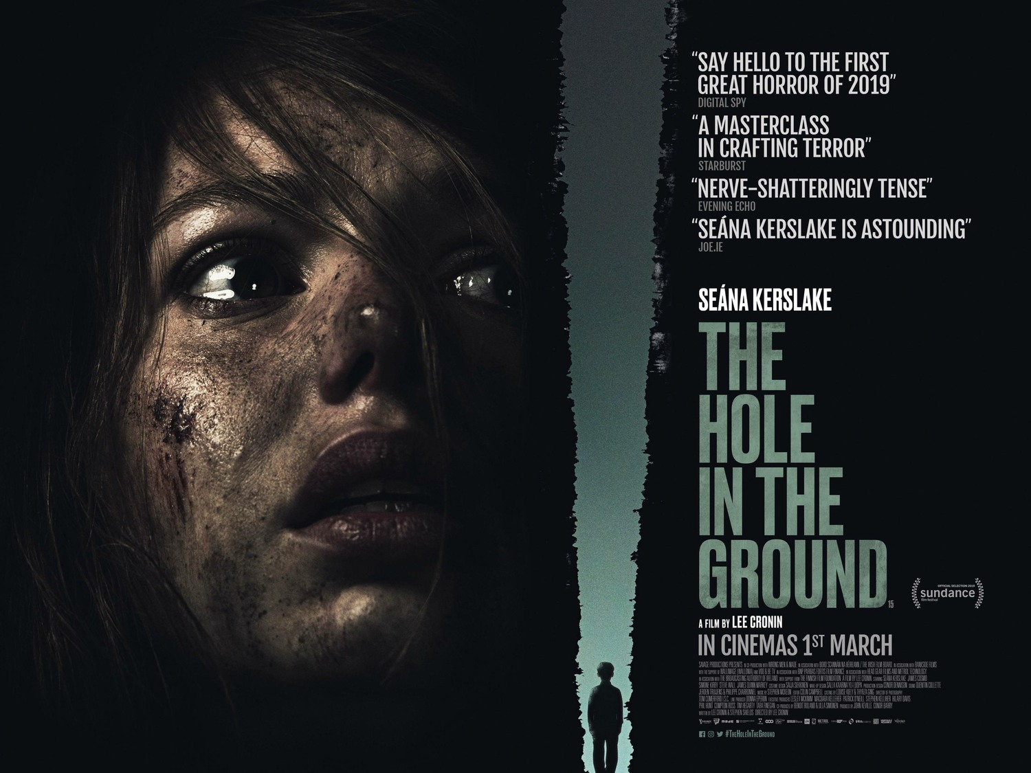 The Hole In The Ground film review: do you know who your children are?