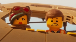 The LEGO Movie 2: The Second Part film review: everything is more awesome