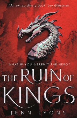 The greatest dragons in fantasy by The Ruin Of Kings author Jenn Lyons