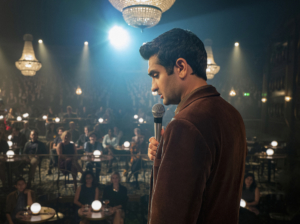 Jordan Peele's The Twilight Zone new trailers tease the first two episodes