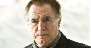 Good Omens TV series adds Brian Cox as the Voice of Death