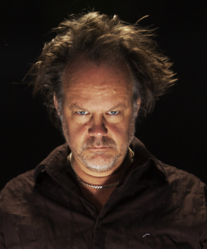 "Larry Fessenden on Depraved, Frankenstein and why Hollywood doesn't like saying ""horror"""