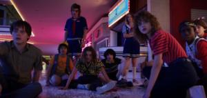 Stranger Things Season 3 trailer and images enjoy summer