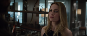 Avengers: Endgame trailer is the beginning of the end but at least Carol's here