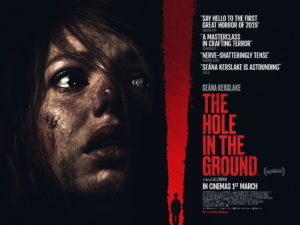 Win a signed The Hole In The Ground poster with our competition!