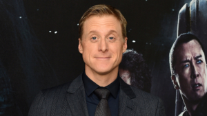Aladdin casts Alan Tudyk as the voice of Iago